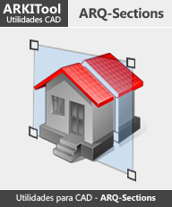 CAD-SECTIONS