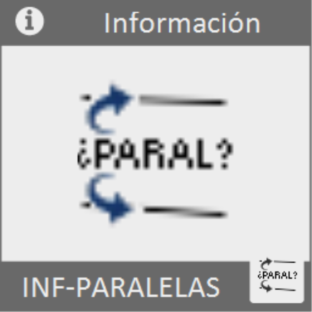0 Inf Paralelas 640x640